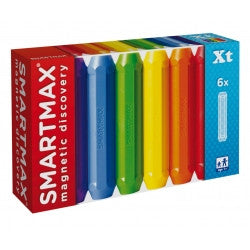 SMARTMAX EXTENSION SET - 6 LARGE BARS