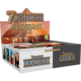 7 Wonders Anniversary Pack DISPLAY