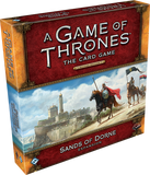 A Game of Thrones LCG 2nd Edition Sands of Dorne
