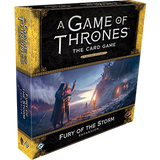 A Game of Thrones LCG Fury of the Storm