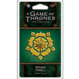 A Game of Thrones LCG House Tyrell Intro Deck