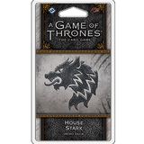 A Game of Thrones LCG House Stark Intro Deck