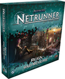 Android Netrunner The Card Game Reign and Reverie Expansion