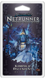 Android Netrunner Kampala Ascendent (Release date 31/05/2018)