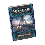 Android Netrunner System Crash Corporation Draft Pack