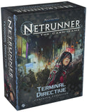 Android Netrunner The Card Game Terminal Directive