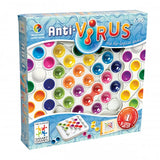 Anti Virus - Smart Logic Game