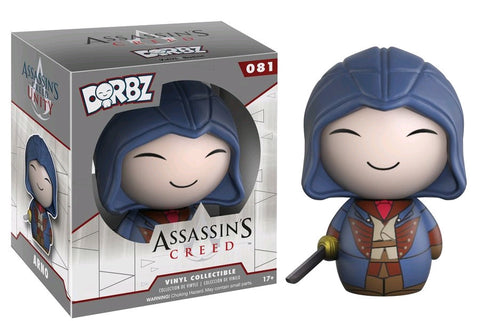 Assassin's Creed - Arno Dorbz
