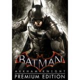 Batman: Arkham Knight - Premium Edition (Steam)