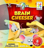 Brain Cheeser - Magnetic Travel