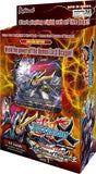 Future Card Buddyfight X Start Deck Vol.1 (BFE-X-SD01)-Demon Lord Dragon of Tempest