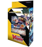 Cardfight Vanguard V Trial Deck VGE-V-TD09 Shinemon Nitta-English (Release Date 15/11/2019)