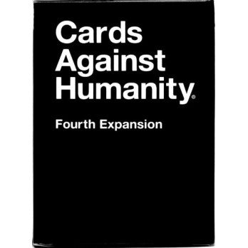 ards Against Humanity 4th Expansion