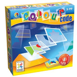 Colour Code - Smart Logic Game