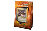 Magic The Gathering Commander 2017-DRACONIC DOMINATION (Release date 25/08/2017)