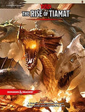 D&D Adventure-The Rise of Tiamat