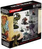 D&D Icons of the Realms Classic Creatures Box Set