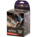 D&D Icons of the Realms Elemental Evil Set 2 Booster