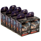 D&D Icons of the Realms Elemental Evil Set 2 Booster BRICK