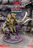 D&D Collector's Series Rage of Demons Demogorgon-Games Corner