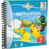 Deducktion - Magnetic Travel