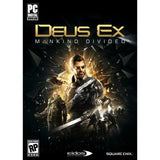 Deus Ex: Mankind Divided (Steam)