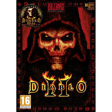 Diablo II and Expansion Lord of Destruction (Gold Edition, Battle.net)