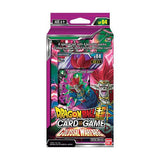 Dragon Ball Super Card Game Colossal Warfare Special Pack SP04