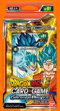 Dragon Ball Super Card Game Galactic Battle Special Pack Set (Release date 28 July 2017)