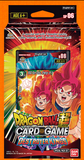 Dragon Ball Super Card Game Destroyer Kings SP06 Special Pack Set (Release Date 15/03/2019)