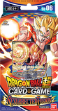 Dragon Ball Super Card Game Starter Deck SD 06 RESURRECTED FUSION
