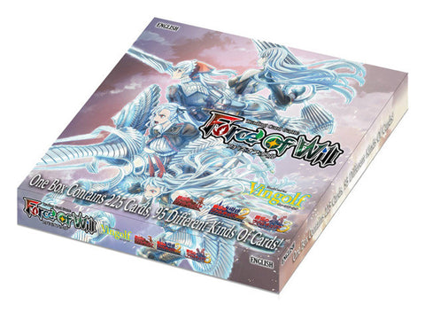 FORCE OF WILL VINGOLF 02 - VALKYRIA CHRONICLES - ENGLISH