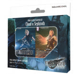 Final Fantasy TCG Two-Player Starter Set Cloud vs Sephiroth (Release Date 28/02/2020)