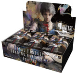 Final Fantasy Trading Card Game Opus VII Booster Box (Release date 2/11/2018)