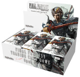 Final Fantasy Trading Card Game Opus VI Booster Box (Release date 13/07/2018)