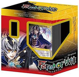 Force of Will Lapis Cluster Starter Deck-Fairy Tale Force Light Deck- English
