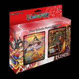 Force of Will New Valhalla Entry Set New Dawn Rises Starter Deck-Fire Attribute (English)
