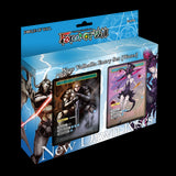Force of Will New Valhalla Entry Set New Dawn Rises Starter Deck-Water Attribute (English)