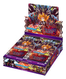 Future Card Buddyfight Ace Climax Booster Box Vol.2 (BFE-S-CBT02) Violence Vanity-English (Release Date 1/03/2019)