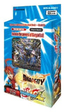 Future Card Buddyfight Ace Starter Deck Vol. 1 (BFE-S-SD01, English) Dradeity (Release date 27/07/2018)