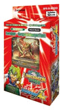 Future Card Buddyfight Ace Starter Deck Vol. 3 (BFE-S-SD03, English) Spiral Linkdragon Order (Release date 27/07/2018)