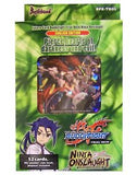 Future Card Buddyfight Trial Deck Vol 5 (BFE-TD05) Ninja Onslaught
