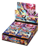 Future Card Buddyfight X Booster Box (BFE-X2-BT01A)- Solar Strife-English
