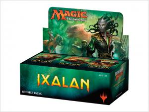 Magic the Gathering Ixalan Booster Box (Release date 29th September 2017)