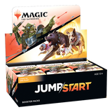 Magic The Gathering Jumpstart Booster Box (Release Date 17/07/2020)