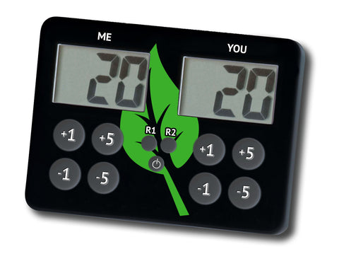 Lifecalc Green Iconic