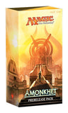 Magic the Gathering Amonkhet Pre-release Kit