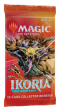 MTG Ikoria Lair of Behemoths Collector Booster Pack (Estimated Release Date 15/05/2020)