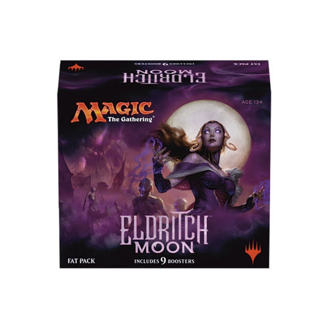Magic: The Gathering Eldritch Moon Fat Pack - The Games Corner