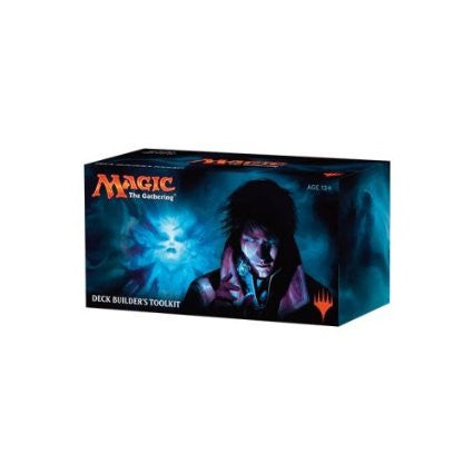 Magic the Gathering Shadows Over Innistrad Deck Builder's Toolkit - The Games Corner